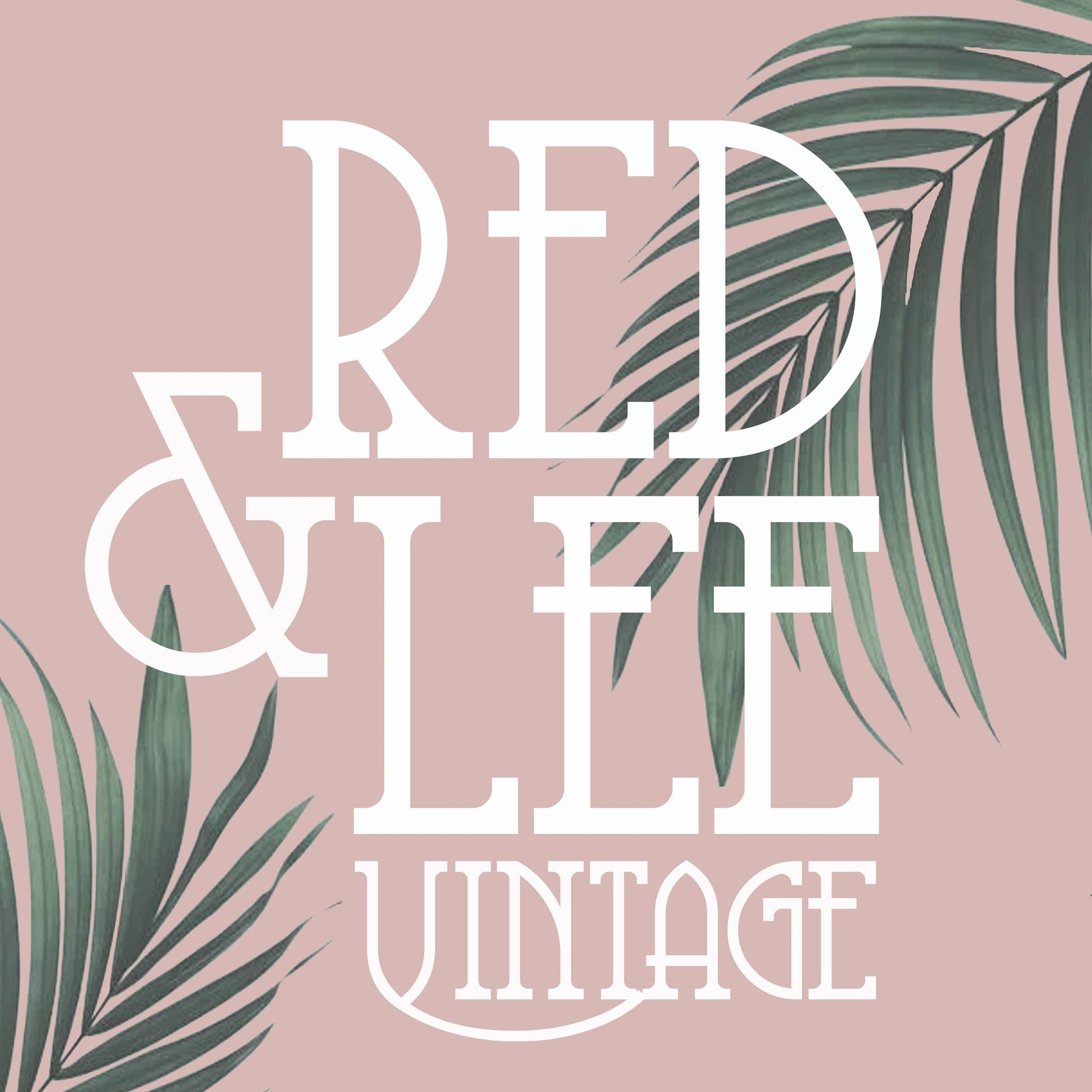 RED & LEE Gift Card