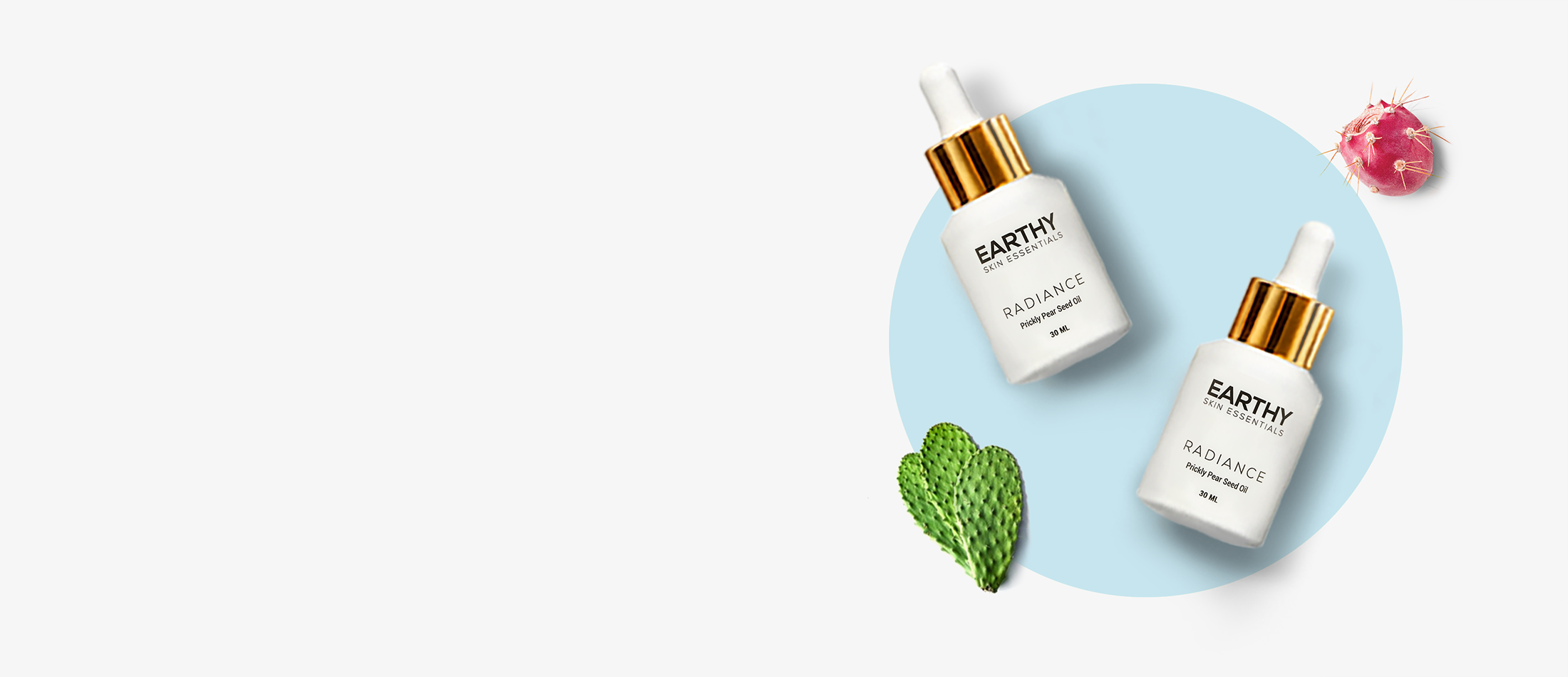 Earthy Skin Essentials