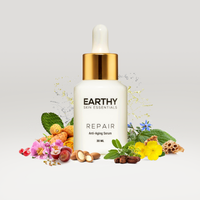 Anti-Aging Serum With Prickly Pear + Argan Oil