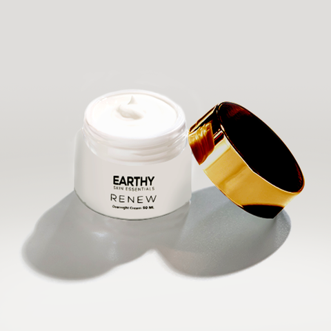Renew Skin Brightening Night Cream & Dark Spot Reducer