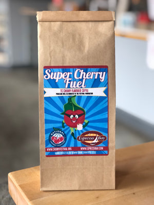 Super Cherry Fuel Bundle