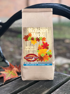 Michigan Maple Blend