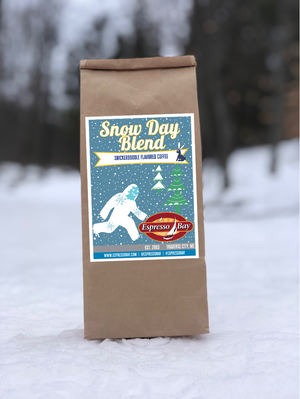 Snow Day Blend