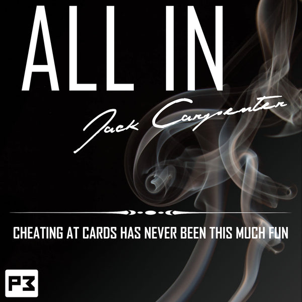 All In by Jack Carpenter