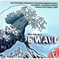 B'Wave by Max Maven