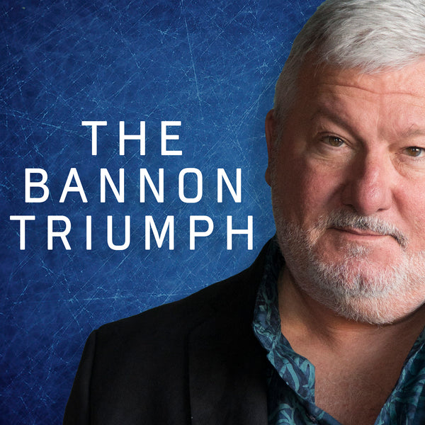 The Bannon Triumph by John Bannon - Download Card