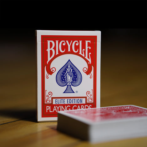 Bicycle Elite Edition Playing Cards