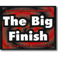 Big Finish by Jay Sankey