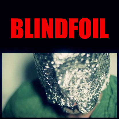 Blindfoil by Patrik Kuffs presented by Matthew Johnson - Download Card