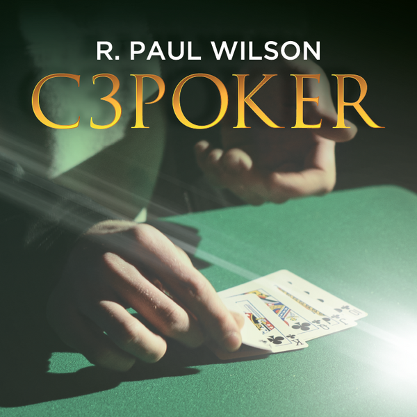 C3 Poker by R. Paul Wilson - Download Card