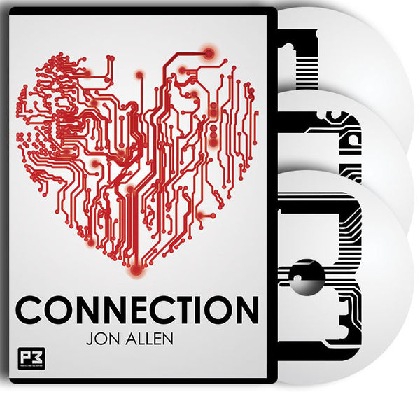 Connection by Jon Allen