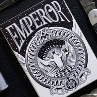 Emperor Playing Cards