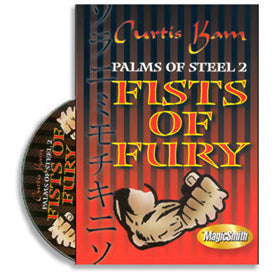 Fists of Fury by Curtis Kam