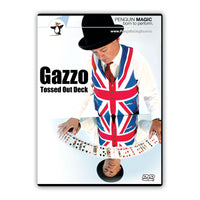 Gazzo's Tossed Out Deck by Gazzo