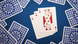Bicycle Glider Back Playing Cards