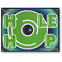 Hole Hop by Jay Sankey