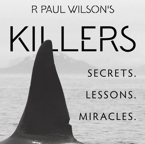 Killers by R. Paul Wilson