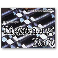 Lightning Bolt by Jay Sankey