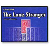 Lone Stranger by Paul Richards