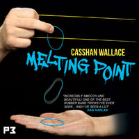 Melting Point by Casshaun Wallace