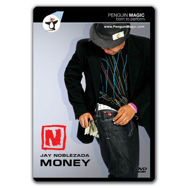 Money by Jay Noblezada