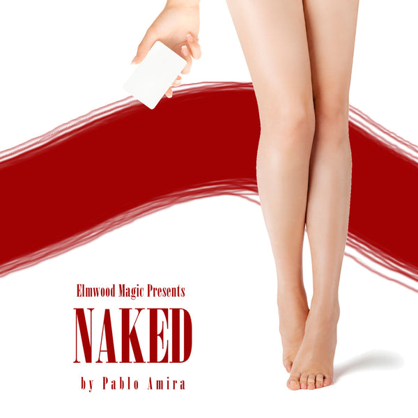 Naked by Pablo Amira