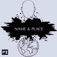 Name & Place Routine by Bob Cassidy