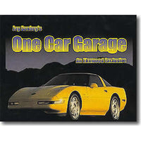 One Car Garage by Jay Sankey