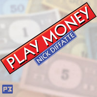 Play Money by Nick Diffate
