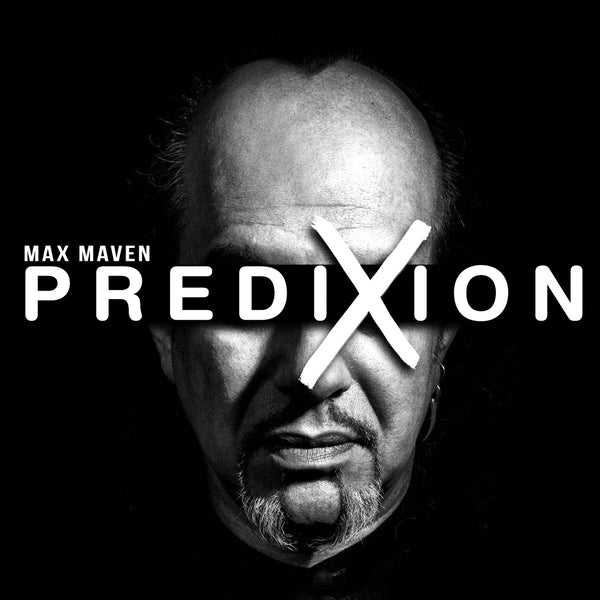 Predixion by Max Maven - Download Card