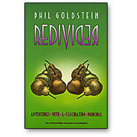 Redivider by Phil Goldstein (Max Maven)