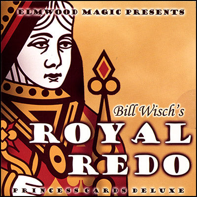 Royal Redo by Bill Wisch