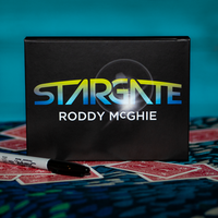 Stargate by Roddy McGhie