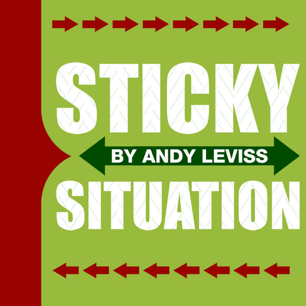 Sticky Situation by Andy Leviss