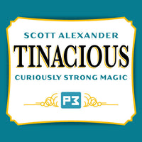 TINacious by Scott Alexander