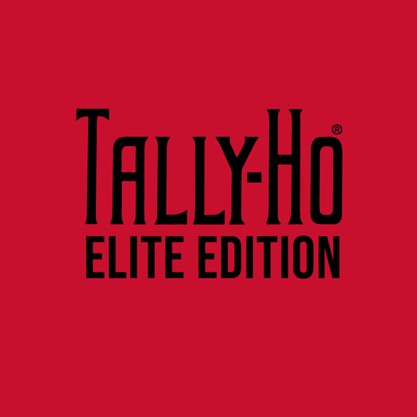 Tally-Ho Elite Edition Playing Cards