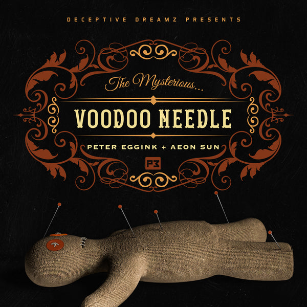Voodoo Needle by Peter Eggink & Aeon Sun - Download Card