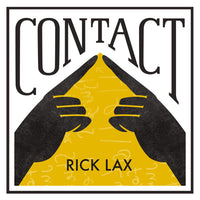 Contact by Rick Lax