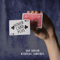 Hover Card Plus by Dan Harlan and Nicholas Lawrence
