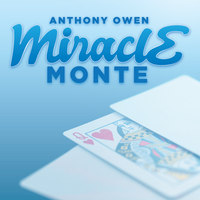 Miracle Monte by Anthony Owen