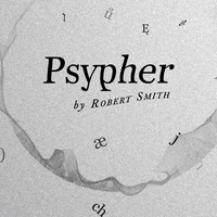 Psypher PRO by Robert Smith