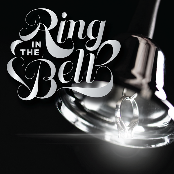 Ring in the Bell by Reynold Alexander