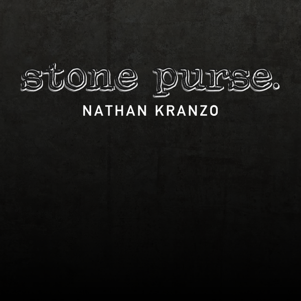 Stone Purse by Nathan Kranzo