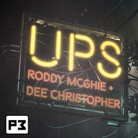 UPS by Roddy McGhie & Dee Christopher