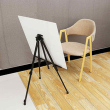 Load image into Gallery viewer, Adjustable Iron Easel Tripod - Artfully Bliss paint by numbers