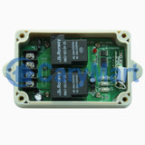 1 Channel DC 12V 24V 30A Electric Gear Motor Controller (Model: 0020600)