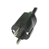 AC european Electric Plug