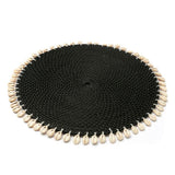 Placemat Cowrie