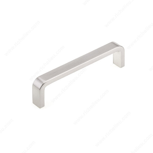 (Pack of 10)-Contemporary Metal Pull - 24 & 25 - RTA kitchen and Bath
