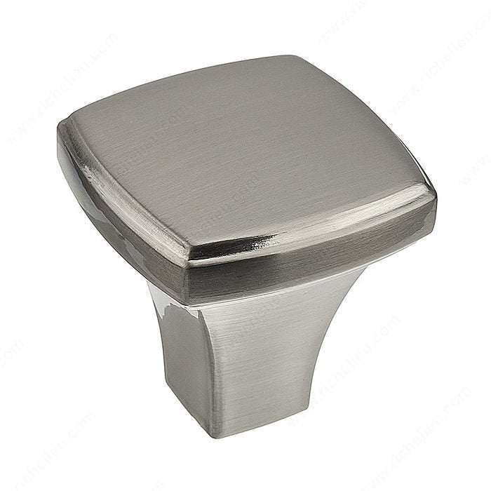 Transitional Metal Knob - 7853 - RTA kitchen and Bath